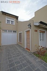 Vendo casa Sta Margarita $U175.000