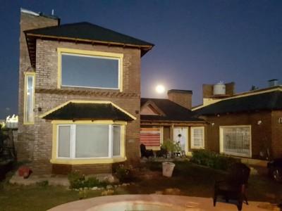 Venta casa en Palos Verdes
